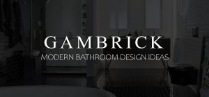 modern bathroom design ideas banner picture