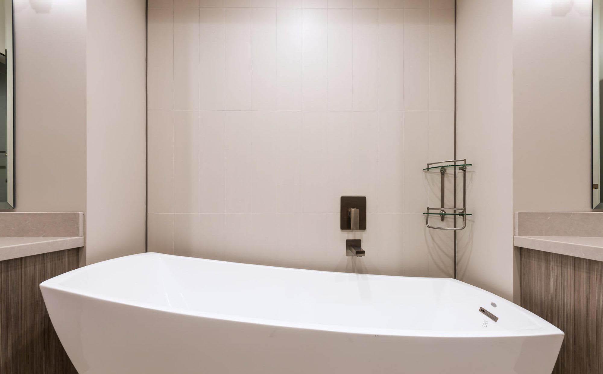 Picture of: Modern Bathroom Design Ideas Contemporary Bathrooms
