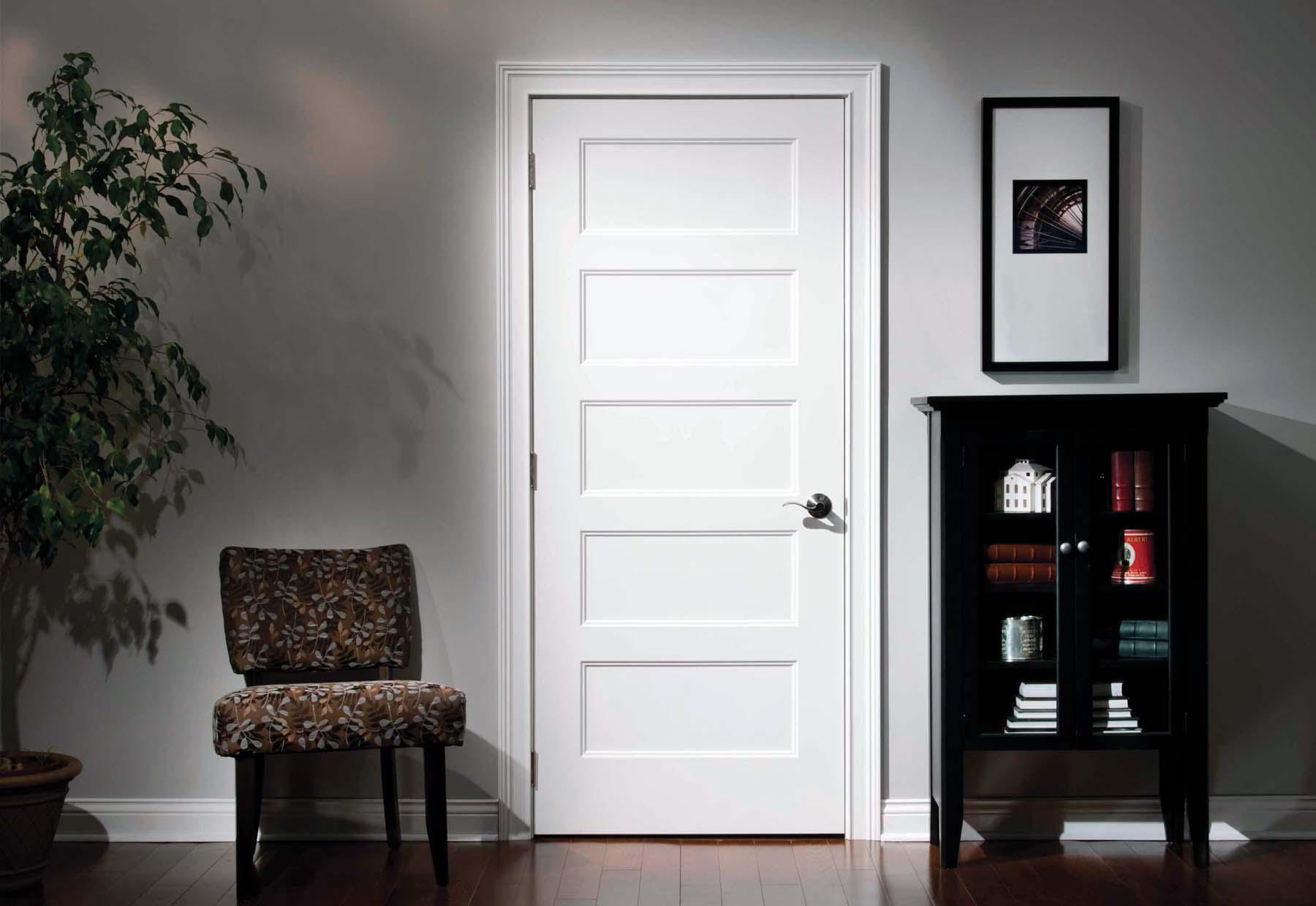 how to soundproof a bedroom solid core door