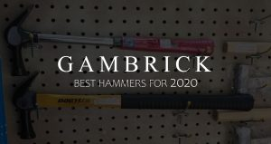best hammers for 2020