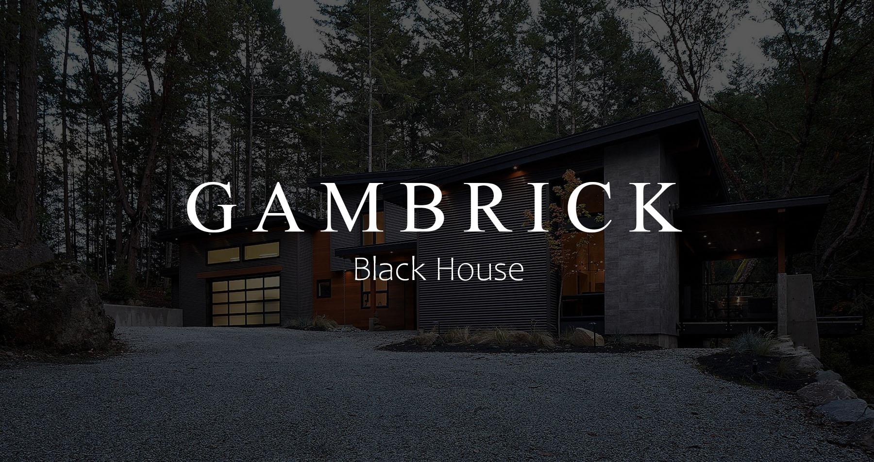 black house banner pic