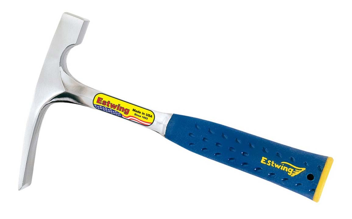 16 oz estwing bricklayer hammer best hammers for 2020 list