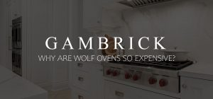 why are wolf ovens so expensive banner pic