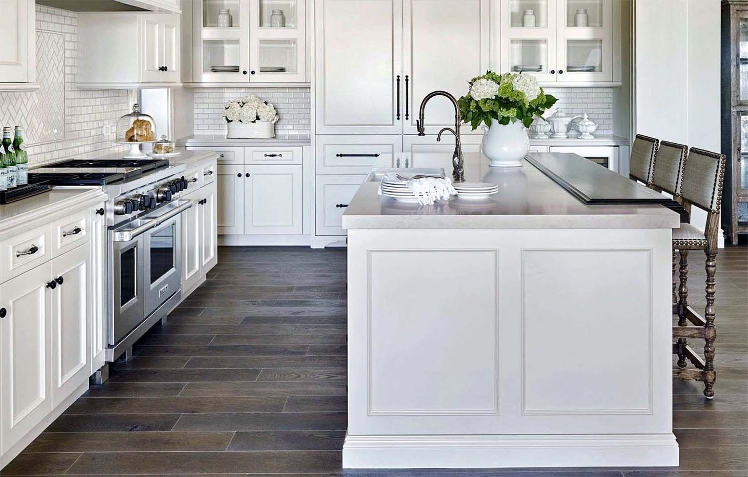 why are wolf stoves so expensive beautiful luxury kitchen with wolf range