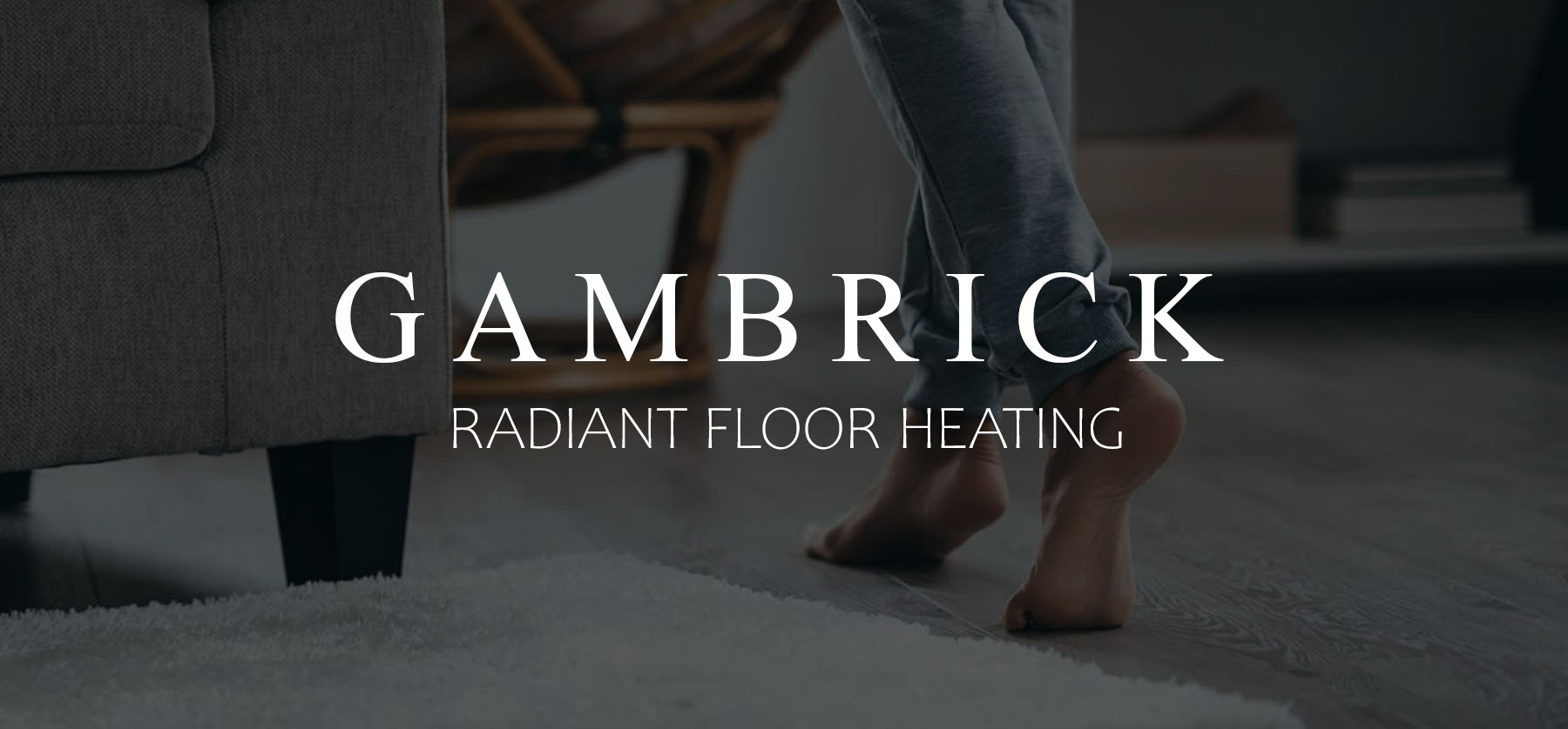 radiant floor heating | everything you need to know banner pic
