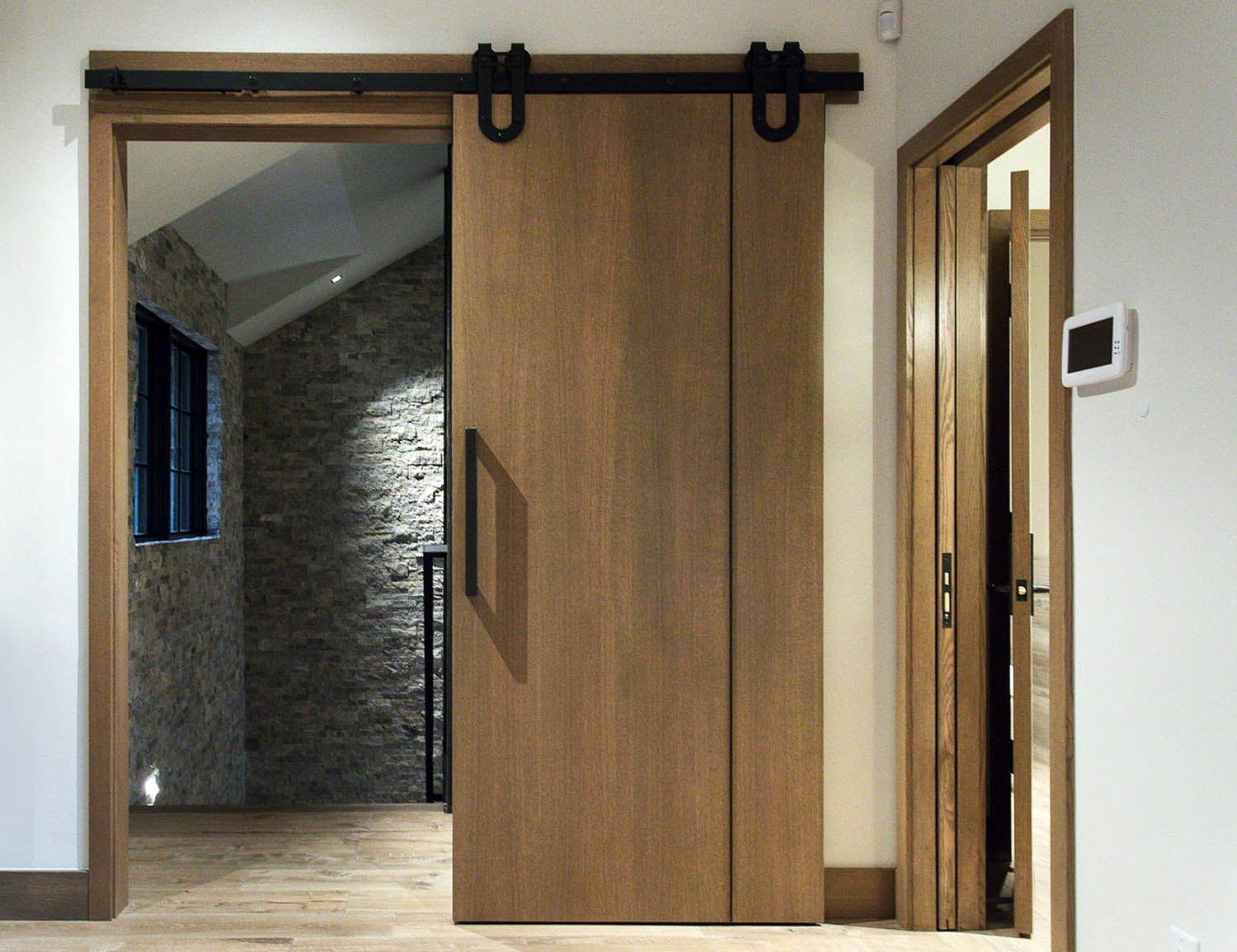 Barn Door Ideas Interior Bran Door Designs Ideas