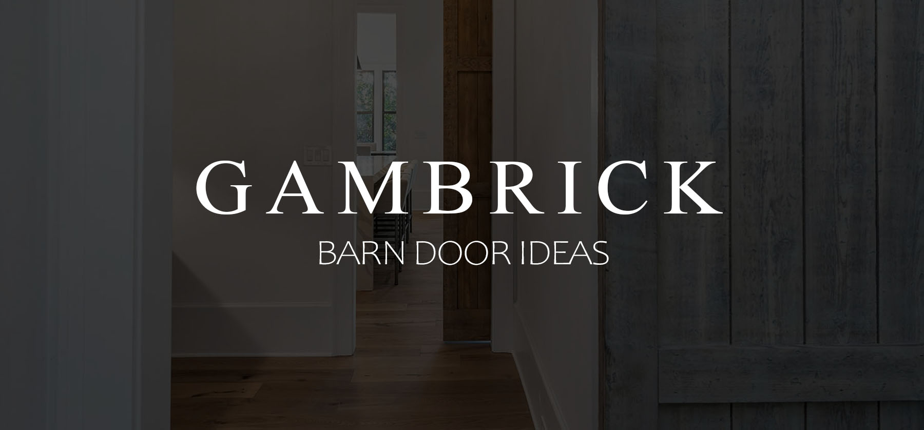 barn door ideas banner pic