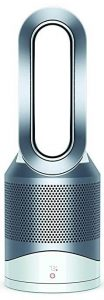 dyson heat fan with filter and cooling