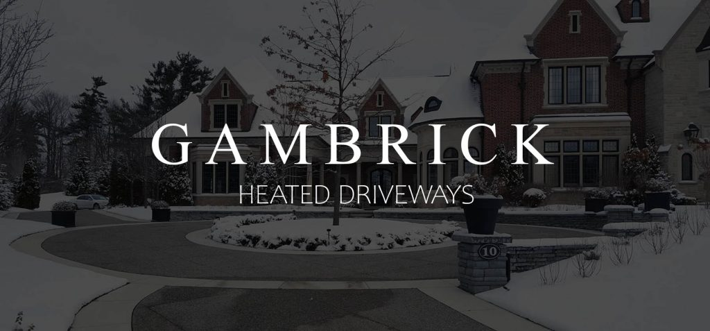 heated driveways banner pic