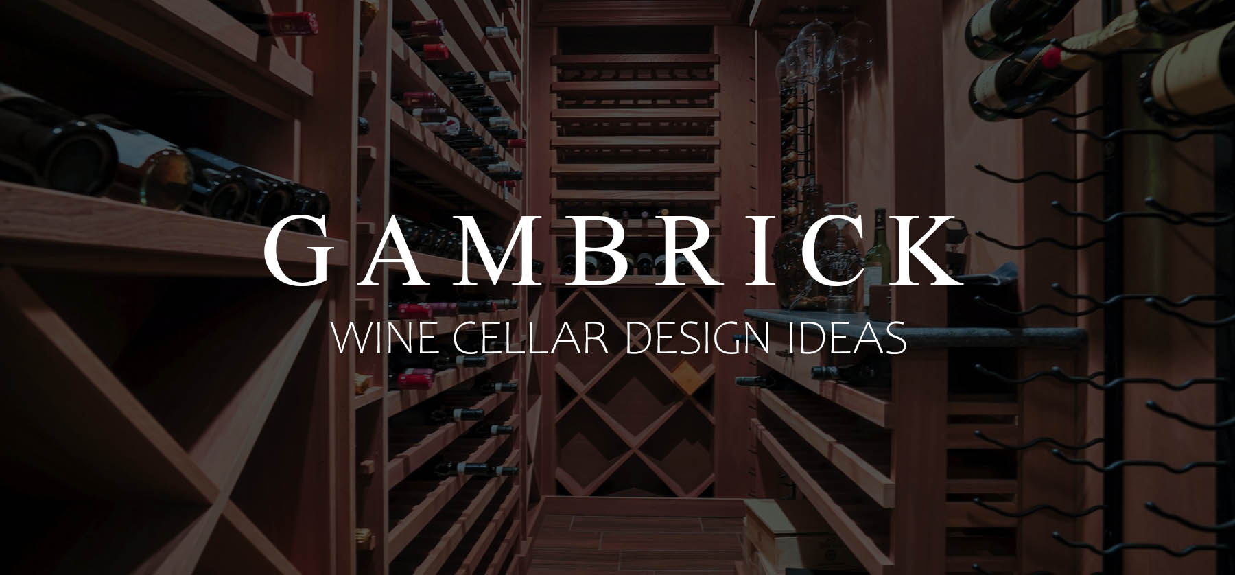 Mini Wine Cellar Ideas wine cellar design ideas | pictures designs & ideas