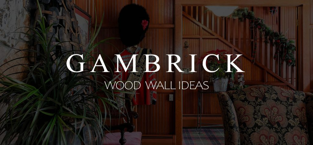 wood wall ideas banner pic