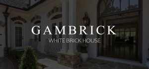White brick house banner pic