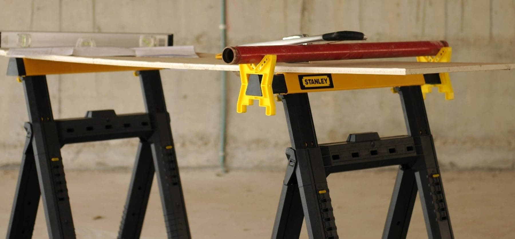 sawhorses essential woodworking tools for beginners