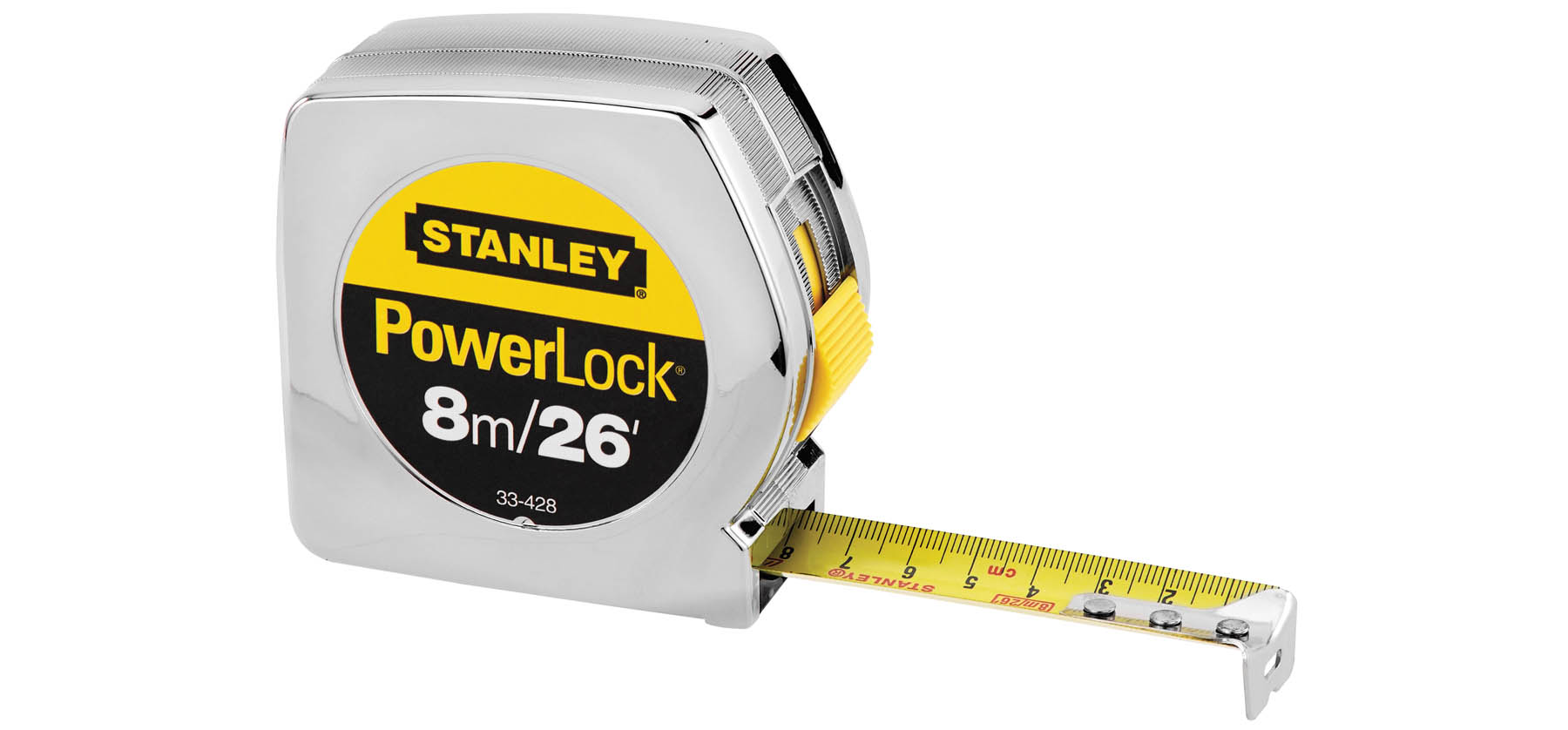 tape measure 26' basic tool for beginner woodworking