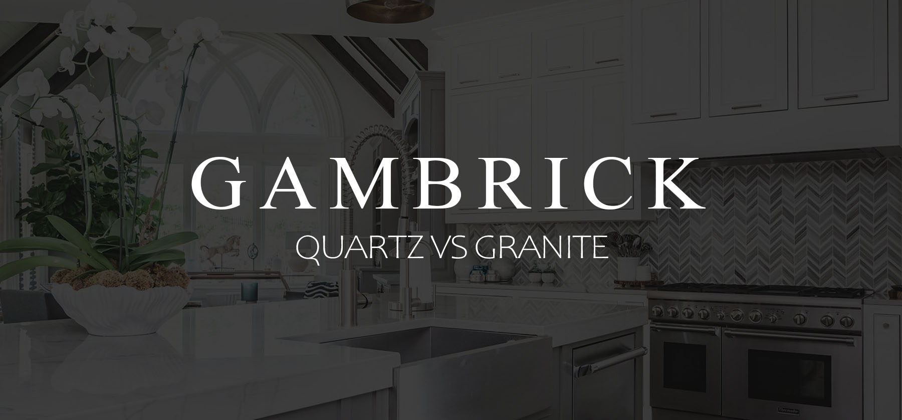 Quartz vs granite banner picture