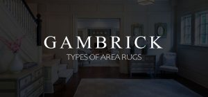type of area rugs banner picture