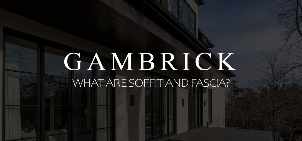 what are soffit and fascia banner picture