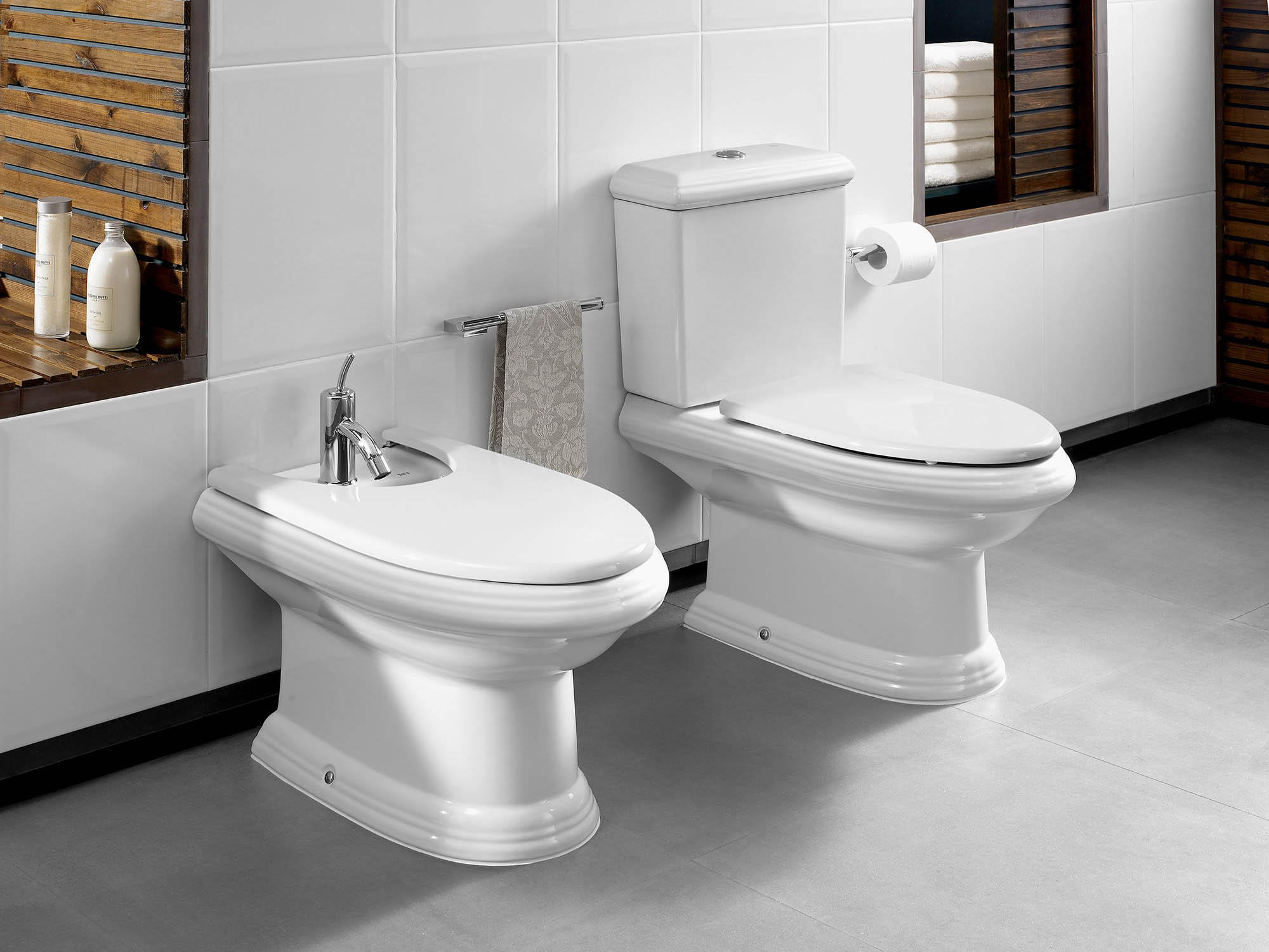 What Is A Bidet | What Do They Do & How Do You Use It?
