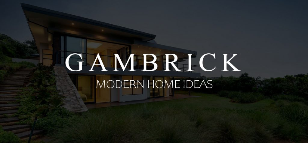 modern home ideas banner picture