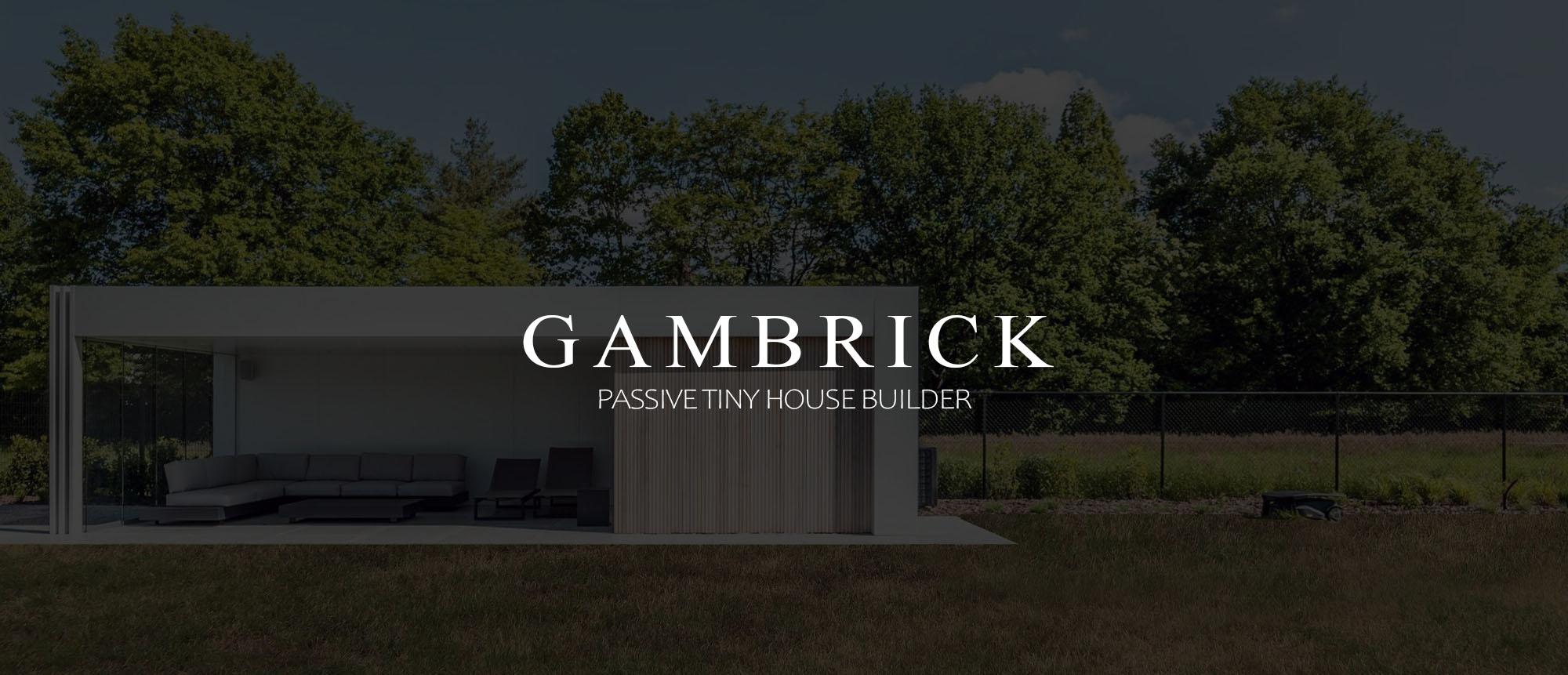 Passive Tiny House Builder Ultra Energy Efficient Tiny Homes