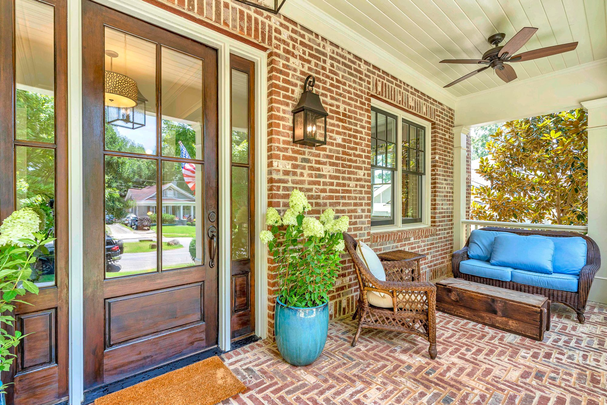 Red Brick Patio Ideas | DIY Paver Designs & Pictues on Red Paver Patio Ideas id=31367