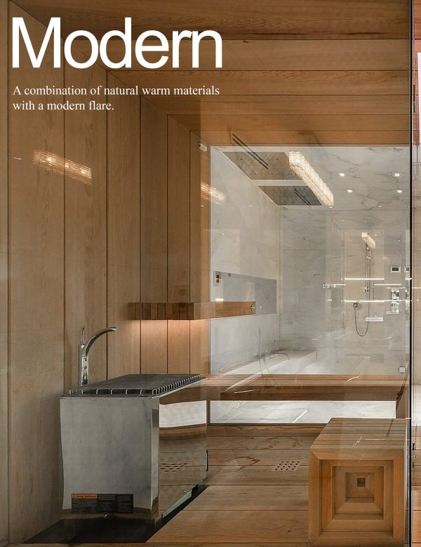 how to design a modern style bathroom guide 1