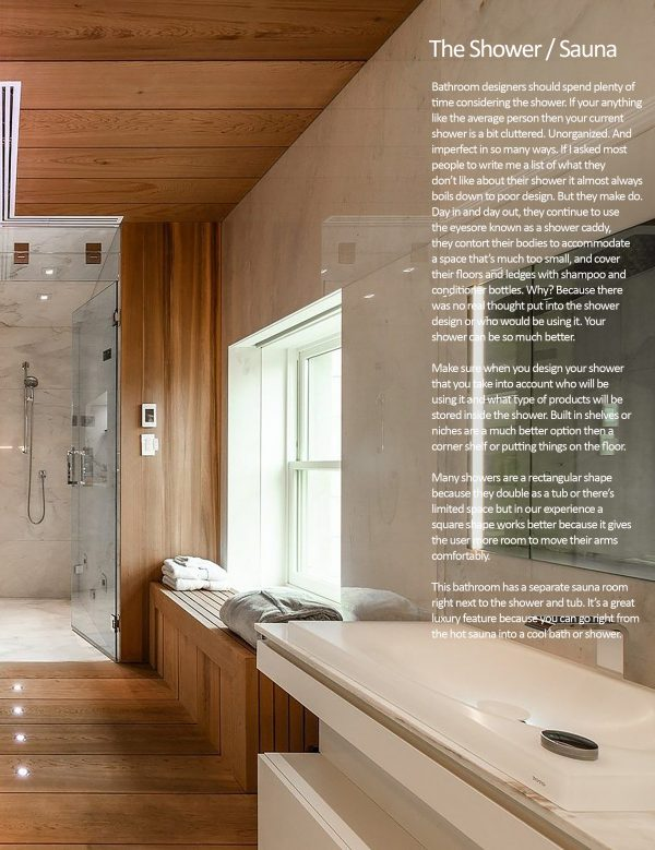 how to design a bathroom design pdf book 1