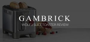 Wolf 2 slice toaster review banner 1