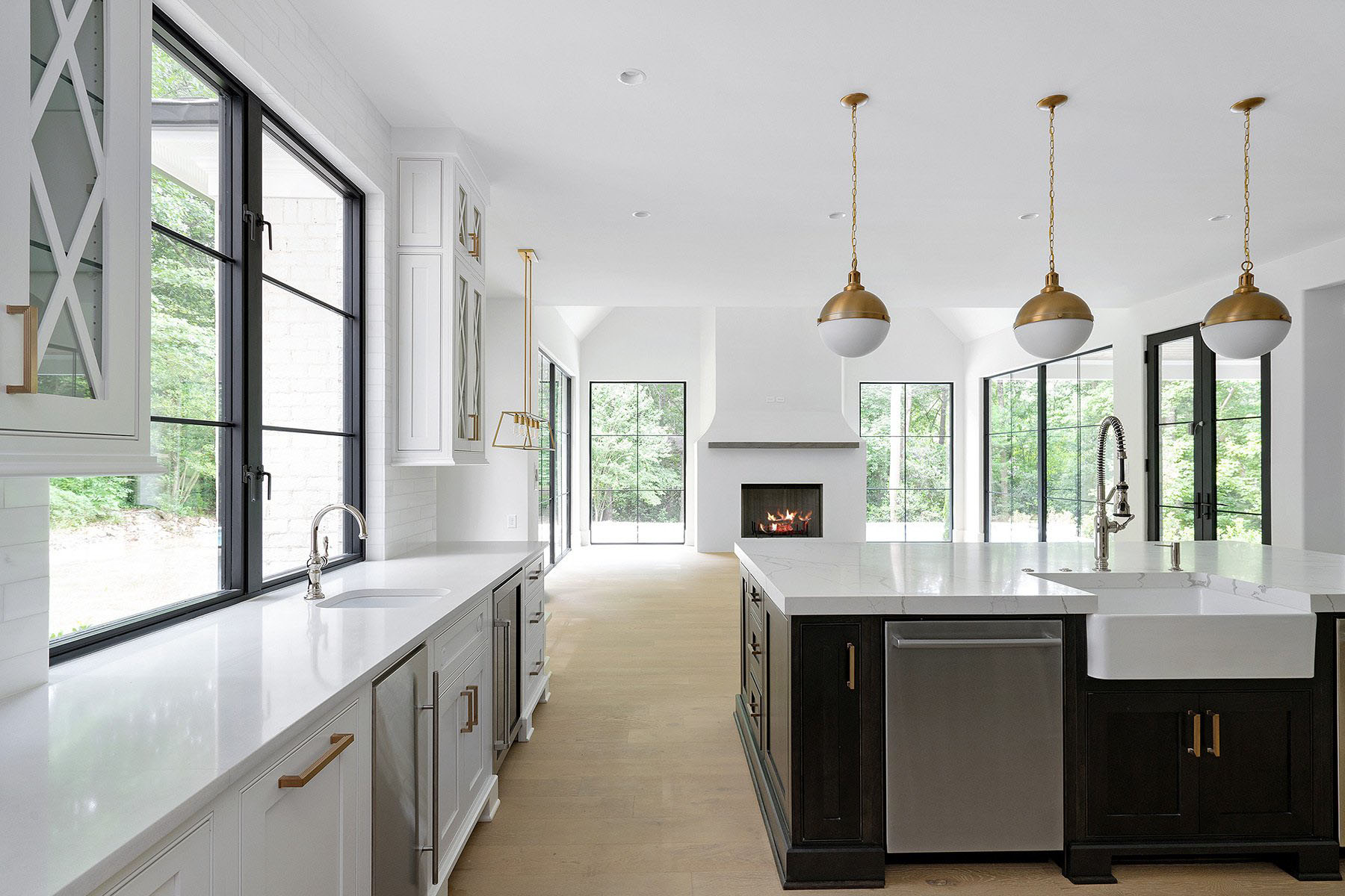The Best Two Tone Kitchen Cabinets Tips Combinations