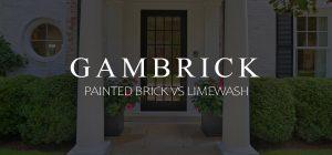 Painted brick vs limewash banner 1