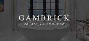 White vs Black windows Banner 1