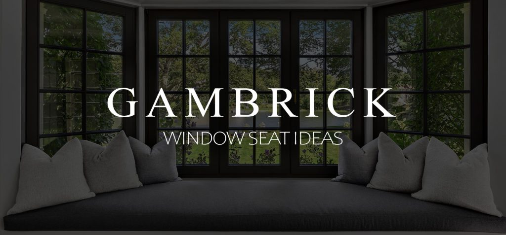 Window Seat Ideas Banner 1