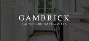 Laundry room design tips banner 1