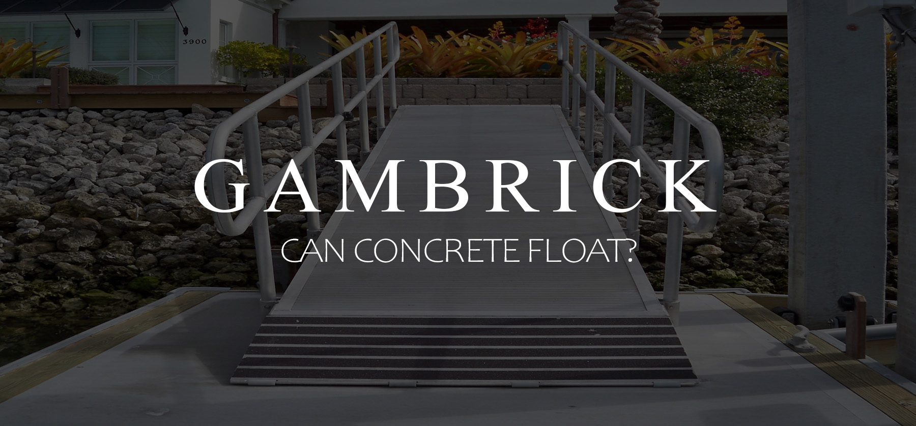 Can concrete float banner pic