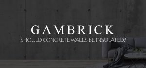 should concrete walls be insulated banner pic