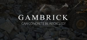 can concrete be recycled banner pic