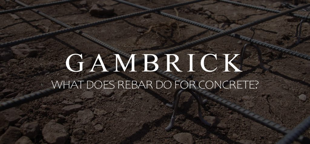 what does rebar do for concrete banner pic