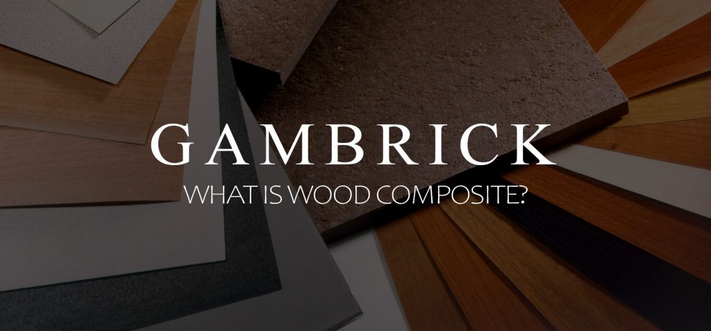what is wood composite