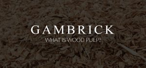 what is wood pulp banner pic