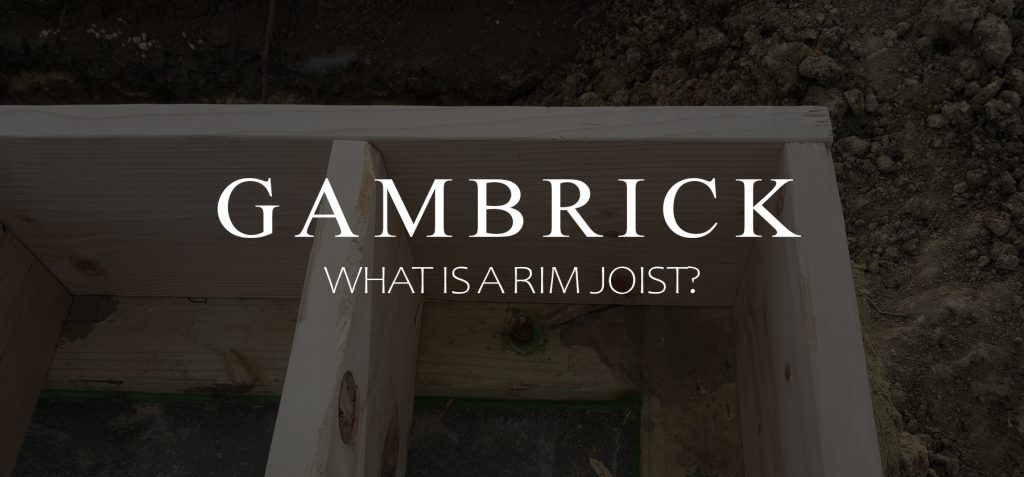 what is a rim joist banner pic